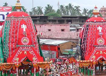 Car Festival Tour in Odisha