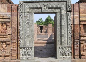 Famous Buddhist and Wildlife Tour of Odisha