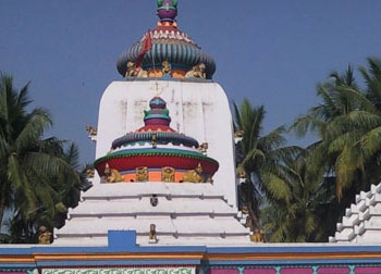 Girija Devi Tour in Odisha
