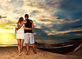 Honeymoon Tours in Odisha