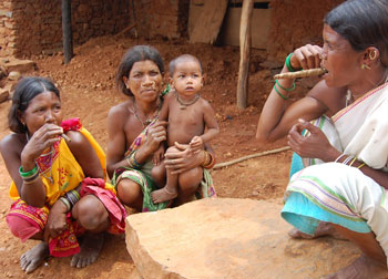 Odisha Tribal Villages Tour