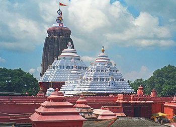 Puri and Konark Tour Package