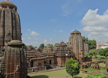 Puri Konark and Bhubaneswar Temple Tours
