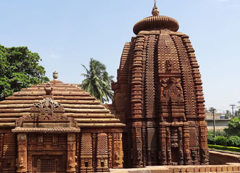 Religious Tours in Odisha