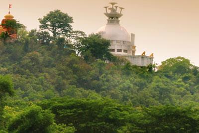 dhauli hill bhubaneswar