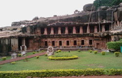 Udayagiri and Khandagiri Caves Bhubaneswar