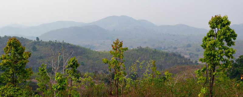 hill-station-tours-in-odisha