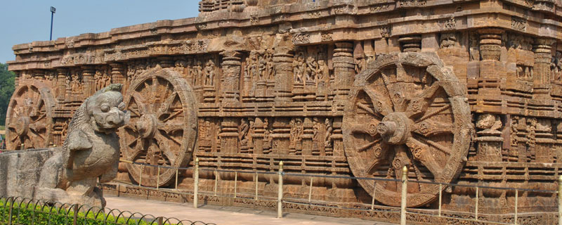 History of Odisha - Tours Orissa
