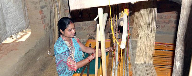 Textiles in Odisha - Tours Orissa